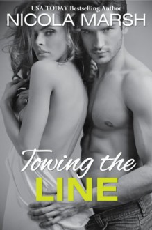 Towing the Line (World Apart, book 2) - Nicola Marsh