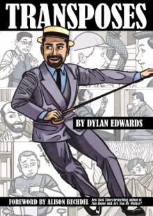 Transposes - Dylan Edwards