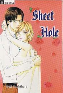 Sheet Hole - Yuki Yoshihara