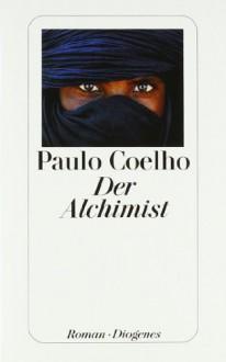 Der Alchimist - Cordula Svoboda Herzog, Paulo Coelho