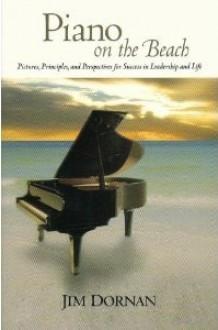 Piano On The Beach - Jim Dornan