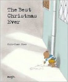 The Best Christmas Ever - Chih-Yuan Chen