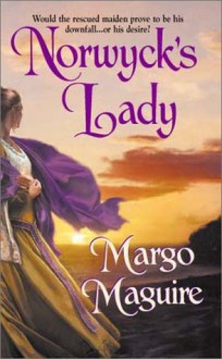 Norwyck's Lady - Margo Maguire