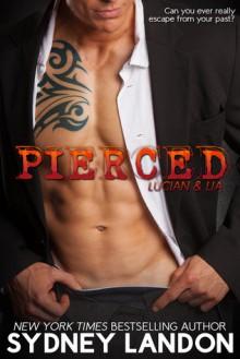 Pierced - Sydney Landon