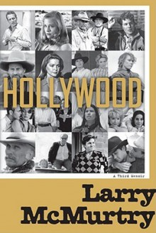 Hollywood: A Third Memoir (Audio) - Larry McMurtry, Henry Strozier