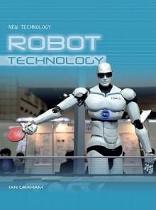Robot Technology - Ian Graham