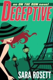 Deceptive - Sara Rosett