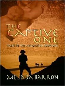 The Captive One - Melinda Barron