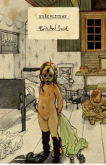 The Crow Girl - Erik Axl Sund