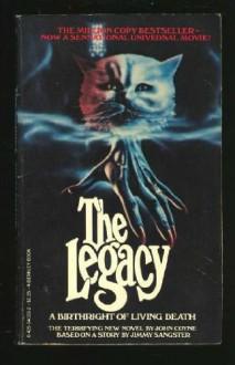 The Legacy - John Coyne
