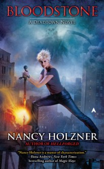 Bloodstone - Nancy Holzner