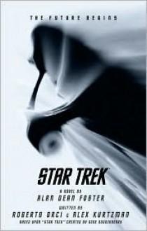 Star Trek Movie Tie-In - Alan Dean Foster