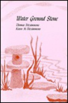 Water Ground Stone: The Ground of Japanese Poetry - Thomas Fitzsimmons