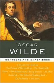 Collected Works (Library of Essential Writers) - Oscar Wilde