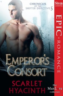 Emperor's Consort - Scarlet Hyacinth