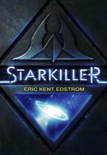 Starkiller (The Undermountain Saga #3) - Eric Edstrom