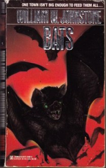 Bats - William W. Johnstone
