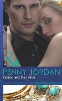 Passion and the Prince - Penny Jordan