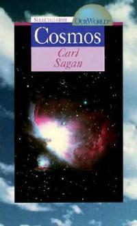 Selected from Cosmos - Carl Sagan