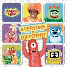 Everyone Is Different - Kara McMahon, Scott Schultz