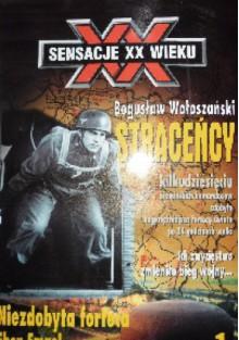 Straceńcy. Niezdobyta forteca Eben Emael - Bogusław Wołoszański