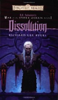 Dissolution - Richard Lee Byers