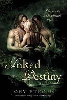 Inked Destiny - Jory Strong