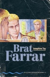 Brat Farrar - Mike Allport, Josephine Tey