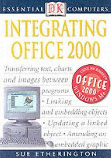 Integrating Office 2000 - Sue Etherington