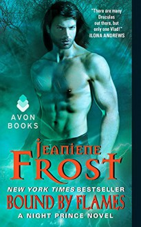 Bound by Flames - Jeaniene Frost