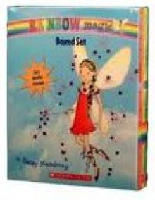 The Rainbow Magic: #1-5 [Boxed Set] - Daisy Meadows
