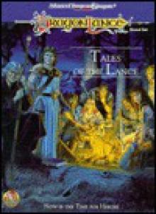 Tales of the Lance (AD&D/Dragonlance): World Book of Ansalon - John Terra, Harold Johnson