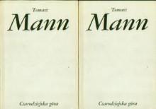 Czarodziejska góra - Thomas Mann, Jozef Kramsztyk