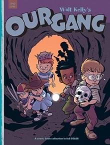 Our Gang, Vol. 3 - Walt Kelly, Jeff Smith