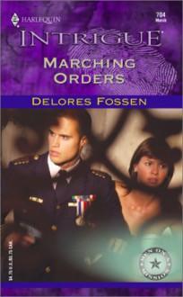 Marching Orders - Delores Fossen