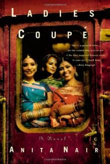 Ladies Coupé - Anita Nair