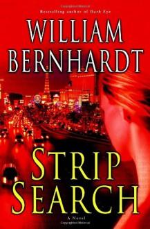 Strip Search - William Bernhardt