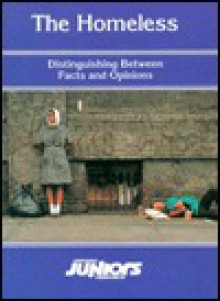 The Homeless: Distinguishing Between Fact and Opinion - Terry O'Neill, Joanne Buggey