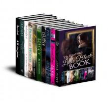 The YA Readers Little Black Book - Rachel Higgingson;Shelly Crane;M. Leighton;Lila Felix;Jamie Magee;Julia Crane;Amber Garza;Quinn Loftis;A.M. Hargrove;Cambria Herbert