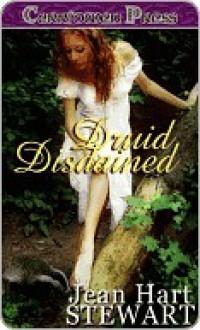 Druid Disdained - Jean Hart Stewart