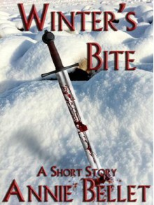 Winter's Bite - Annie Bellet