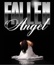 Fallen Angel - Dark Scribe
