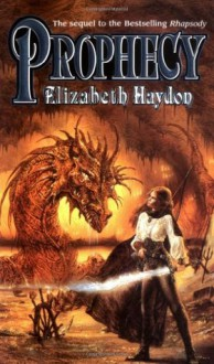 Prophecy: Child of Earth - Elizabeth Haydon