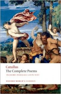The Complete Poems - Catullus, Guy Lee, Titian