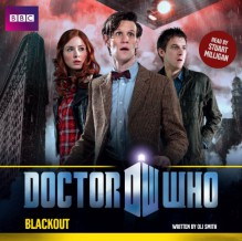 Doctor Who: Blackout - Oli Smith, Stuart Milligan