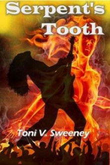 Serpent's Tooth - Toni V. Sweeney