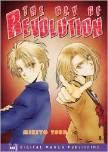 The Day of Revolution, Volume 01 - Mikiyo Tsuda