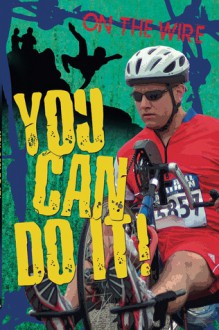 You Can Do It! - Jill Atkins