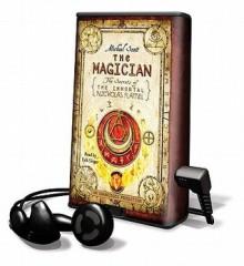 The Magician - Michael Scott, Erik Singer