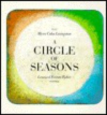 A Circle of Seasons - Myra Cohn Livingston, Leonard Everett Fisher